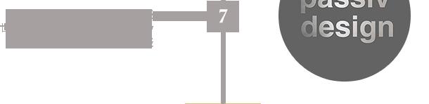 7 passiv design発表 世界水準の家づくりを提案するpassiv design【パッシブデザイン】発表